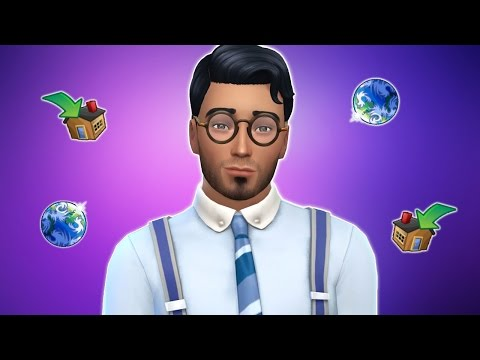 Tips Tuesday: Sims 4 | How To Split Households |