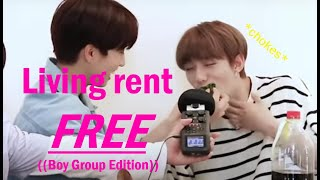 Kpop funny moments that live rent free (CHONKY Edition)