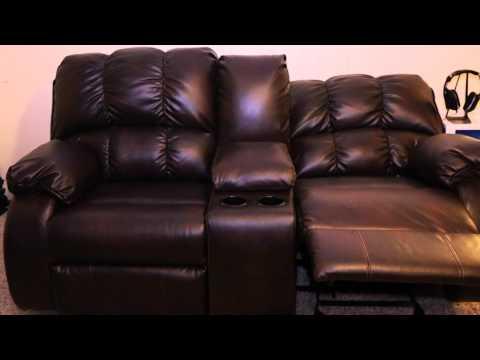 Ashley furniture sucks