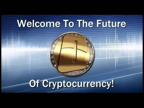Cryptocurrency in the future