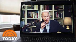 Joe Biden To Bernie Sanders: 'We've Had Enough Debates' | TODAY