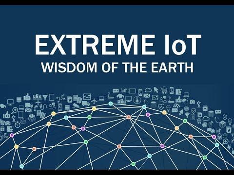 Extreme IoT - Urbanization Series: BUILDING A SMARTER CITY: AUSTIN, TX