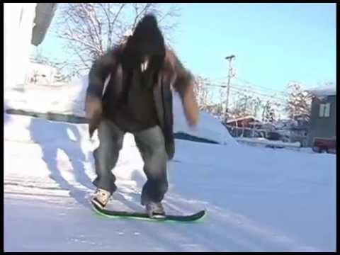 Wesley's Cool Video (2004)