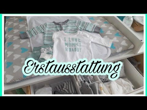 Babyhaul - Neutrale Erstaustattung / Mamikreisel / Zeemann