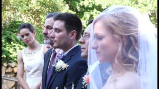 Irina and Daniel Allen Wedding   05 20 2016   Part 1