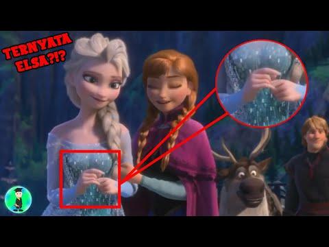 APA BENER?!? Pesan Tersembunyi Dalam Film Kartun Disney Yang Jarang Disadari Penonton