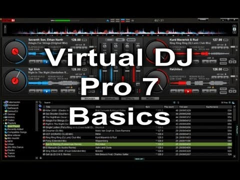 How to use Timecodes in Virtual DJ | Doovi