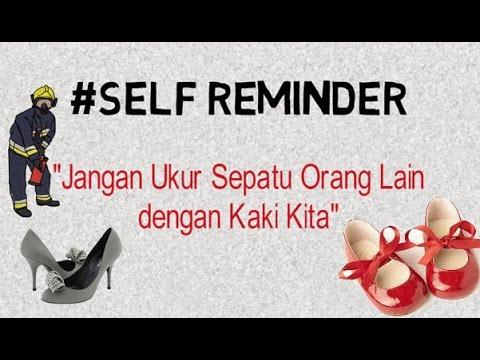 Best Ever Self Reminder