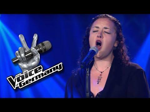 Eva Cassidy - Danny Boy | Helen Leahey | The Voice of Germany 2017 | Blind Audition