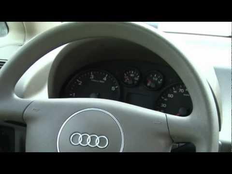Audi A2 1.4 2001