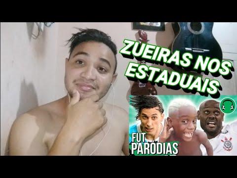 React: ZUEIRAS NOS