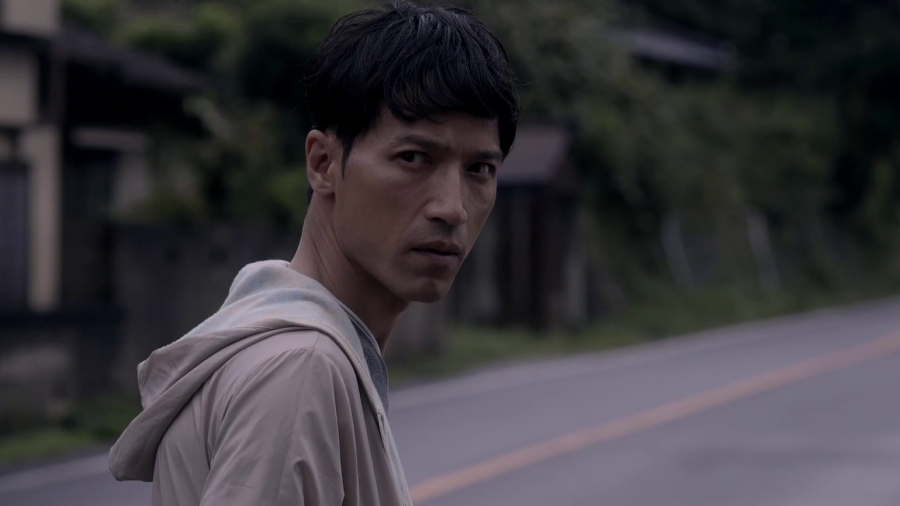 三野龍一監督の映画『老人ファーム』シネマディスカバリーズ配信中