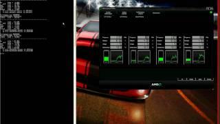 AMD GMPPI CNQ Demo