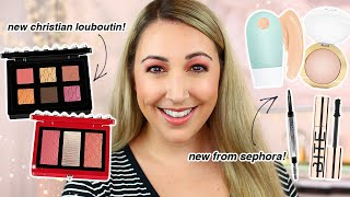 Testing New Luxury Makeup YOU Wanted Me To Review 😍