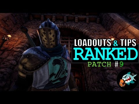 Mordhau - Ranked Duels, Loadout Tips, and More