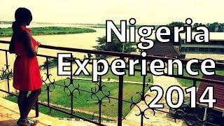 Vlog | Nigeria 2014 Episode 2 - naijagirl88