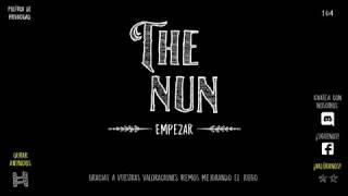 The Nun COMO BUGEAR A LA MONJA