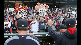 Terry Pluto is talking Cleveland Indians and says: Let's appreciate our great team