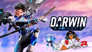 Darwin Project | Tamil Fun Gamplay- live | TheCrazyGamerYT