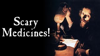 Medicines of the 18th Century