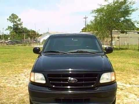 Used car dealer Gainesville, Ocala.FL 01 FORD F150 XL V6 5SPD CALL FRANCIS (3520-745-2019