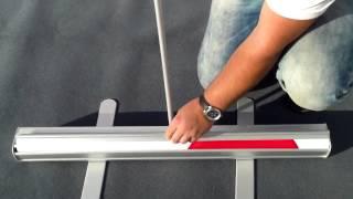 Сборка стенда Roll Up(, 2013-09-05T16:57:52.000Z)
