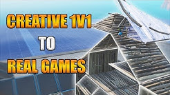 Transitioning Creative 1v1 Skills to REAL GAMES - Viewer Submissions Review