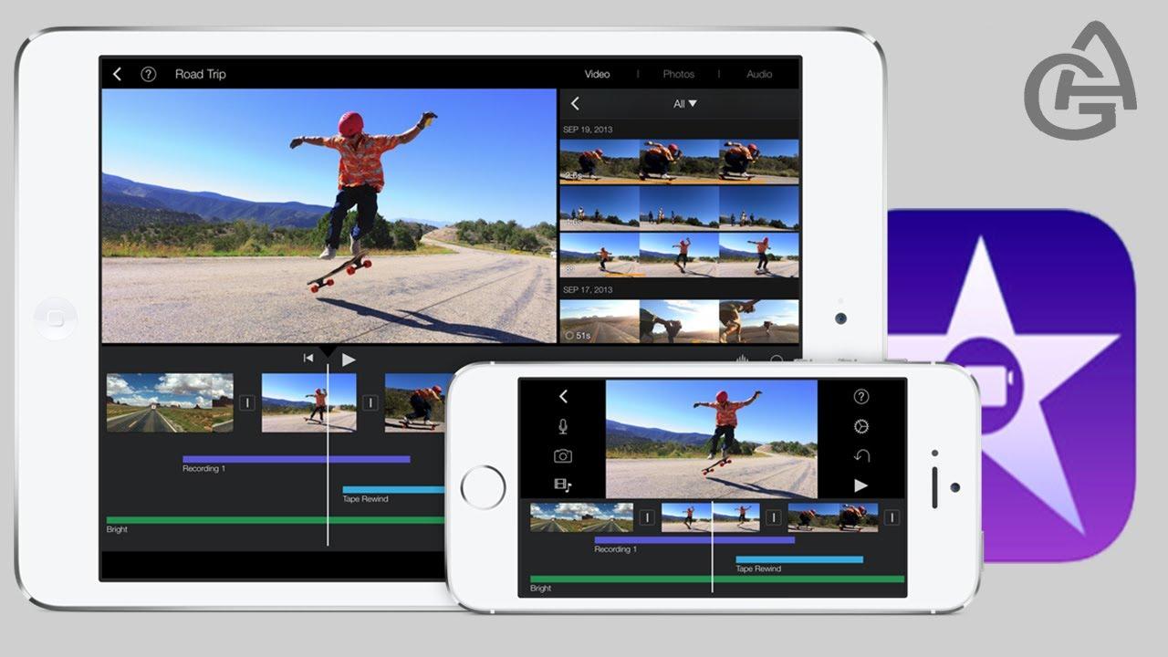 Программы для ускорения видео на айфон