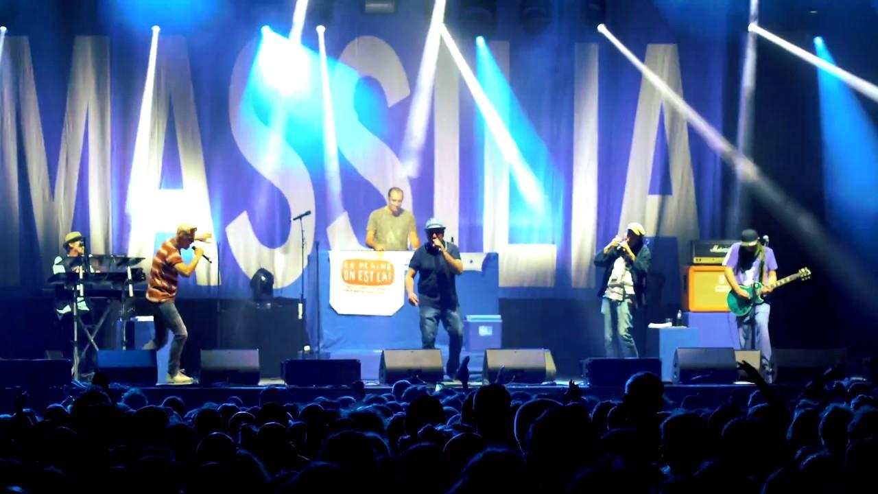 """Résultat de recherche d'images pour """"massilia sound system fiesta du suds 2018"""""""