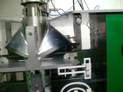 02b7e0bcd4f maquinastecnomaq-Empacotador avertical com dosador de roscas .MOV ...