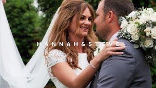 Ashwells Brentwood Wedding - Hannan & Steve