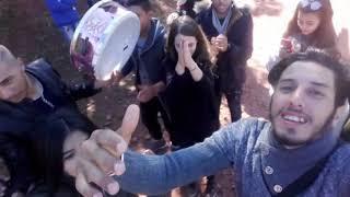 vlog-hamza khiyali vs marrakech...Maroc