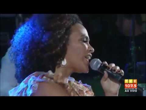 Mariene de Castro :: Festa de Santa Bárbara, 2017