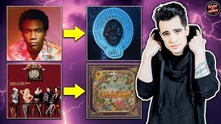 7 Most Drastic Changes In Sound Between Albums