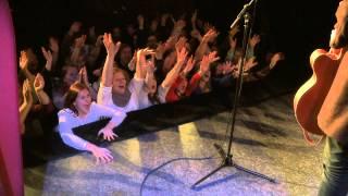 Anders Jektvik - Aill Kjeinne Aill (Offisiell musikkvideo)