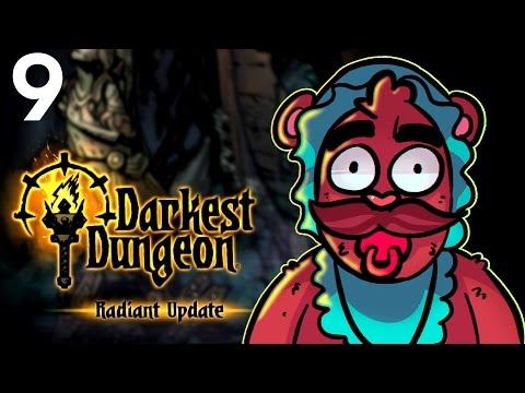 Baer Plays Darkest Dungeon - Radiant Mode (Ep. 9)
