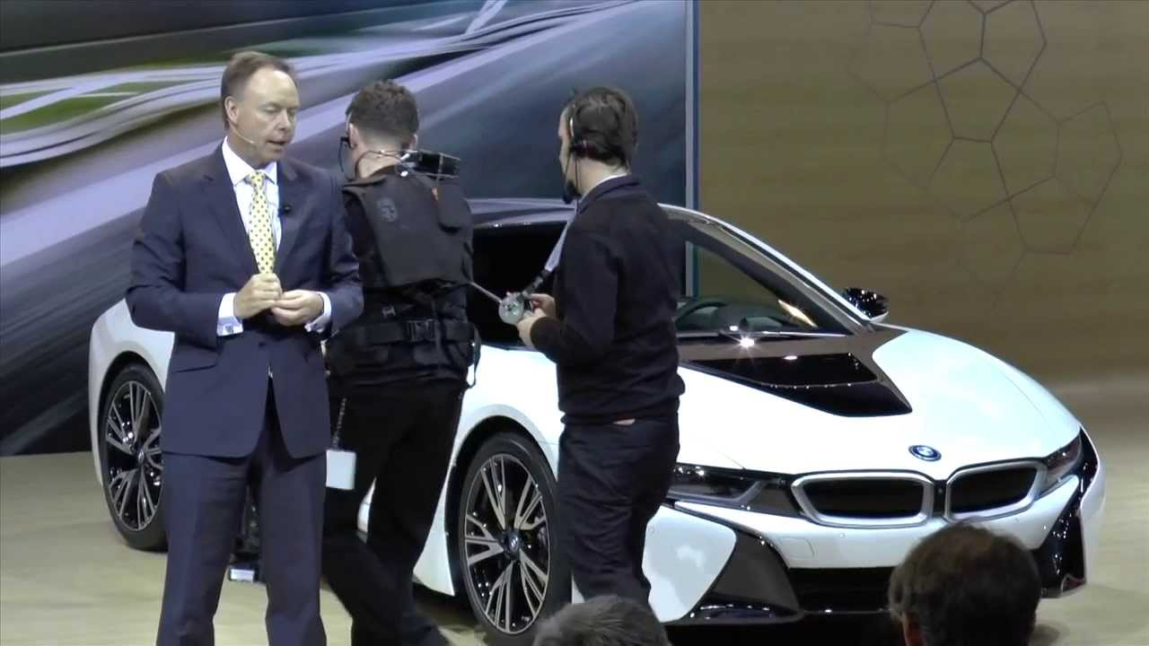 Bmw I8 Concept Concept X4 K1600gtl Motorcycle 4 Series