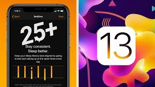iOS 13 Revealed! 25+ New Features Confirmed!