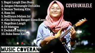 Kumpulan Lagu Lagu Cover Ukulele Monica Terbaru 2019 ..... 10 Best Song Cover Ukulele Indonesia