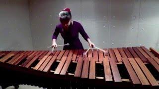 パーカッショングループ「フラワービート」代表 打楽器奏者・マリンバ奏...