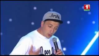 Дрозды - Не танцую (Live)