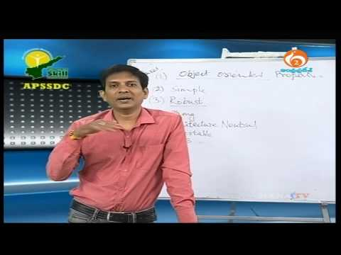 APSSDC I MANATV I Introduction to Java I 17-10-2017
