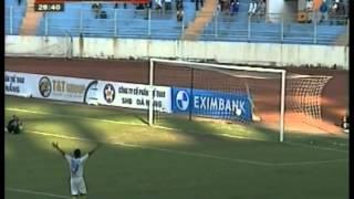 vng 11 v league 2013 shb đ nẵng vs sng lam nghệ an