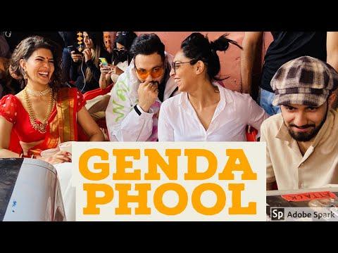 Badshah – Genda Phool | JacquelineFernandez | Piyush Shazia | Payal Dev