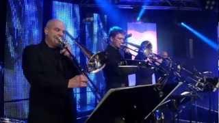 """""""Dein Leben"""" - Söhne Mannheims & hr-Bigband"""
