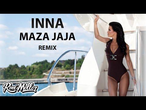 Inna - Maza Jaja (Roni Meller Remix)