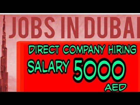 Fairmont Hotel Jobs in Dubai Open New Vacancies 2020, Apply Online Now