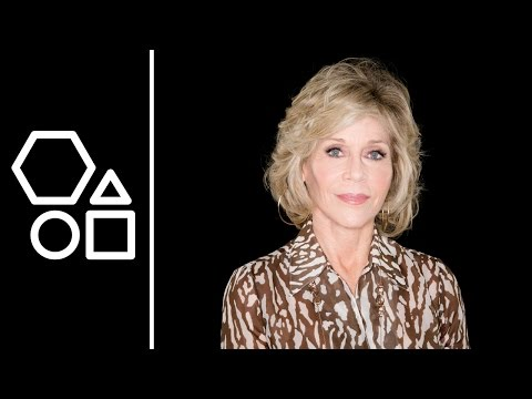 Legendary Actress Jane Fonda | AOL BUILD