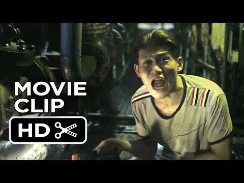 BIFF (2014) - Black Coal, Thin Ice CLIP 2 - Chinese Thriller HD