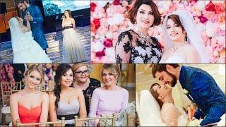 Рената Ильясова - Эти, Эни (Выступление на свадьбе дочери Розы Сябитовой)